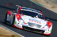 2012 SUPER GT 第1戦/岡山国際サーキット